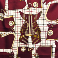 Hermès Camails Scarf