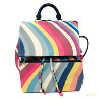 Paul Smith Spring Swirl Backpack
