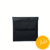 Hermès Bastia Wallet