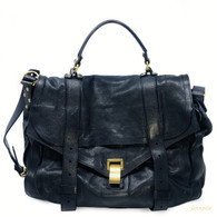 Proenza Schouler Navy PS1