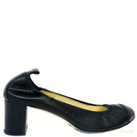 Chanel Mid Heels