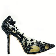 Jimmy Choo Lisha Heels