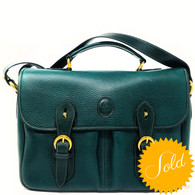 Mark Cross Satchel