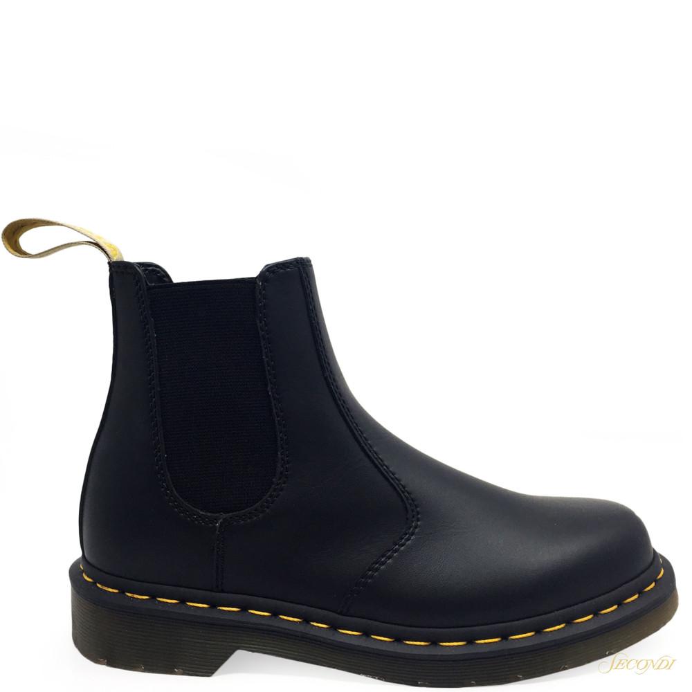 Dr. Martens Vegan Boots at Secondi