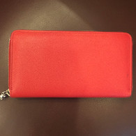 Private Listing McQueen Wallet