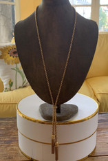 Private Listing J Crew Gold Necklace
