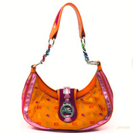 Etro Neon Shoulder Bag