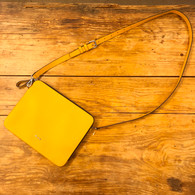 Tumi Yellow Crossbody