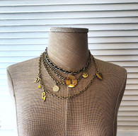Private Listing D & G Necklace