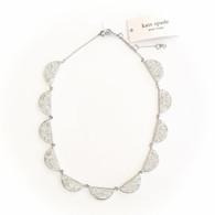 Kate Spade Rhinestone Necklace