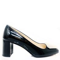 Prada Black Patent Heel
