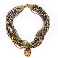 Stephen Dweck Pendant Necklace