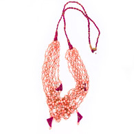 Chan Luu Silk Necklace