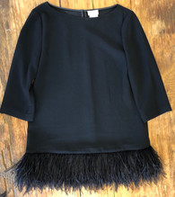 Kate Spade Feather Top