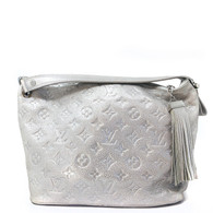 Louis Vuitton Shimmer Halo Handbag