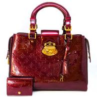 Louis Vuitton Melrose Avenue Bag