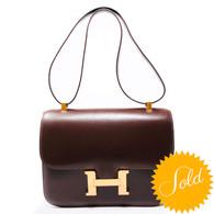 Hermès Constance 24 Handbag