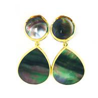 Ippolita Teardrop Earrings