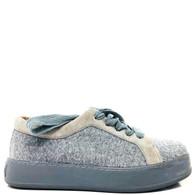 Max Mara Cashmere Sneakers
