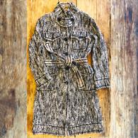 Missoni Woven Wool Coat