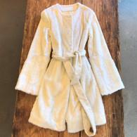 Private Listing Rachel Zoe Faux Fur Coat