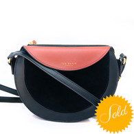 Ted Baker Two-Tone Crossbody