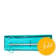 Tiffany & Co. Silver Pen