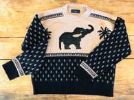 Alanui Elephant Sweater