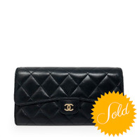 Private Listing Chanel Wallet