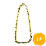 Eddie Borgo Chain Necklace