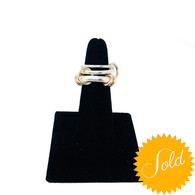 Spinelli Kilcollin Triple Ring
