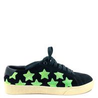 Saint Laurent Star Sneakers