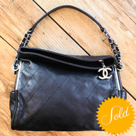 Private Listing Chanel Quilted Handbag