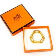 Hermès Règate Scarf Ring