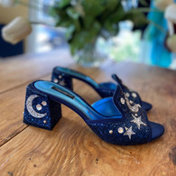 Private Listing Dolce&Gabbana Blue Shoe