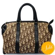 Dior Vintage Handbag