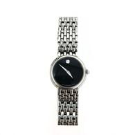 Movado Silver Women's Watch