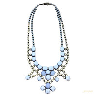 "Tom Binns ""Neopolitano"" Necklace"