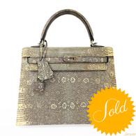 Hermès Kelly Retourne 25 Handbag