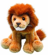 Suki Sitting Lion Soft Toy