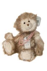 Silver Tag Bears by Suki - Jessica Bear