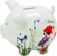 Sister Quite Simply Piggy Bank