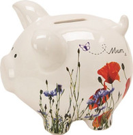 Mum Quite Simply Piggy Bank