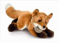 """Yomiko Fox 17"""" by Russ"""