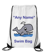 Child's Swimming Bag