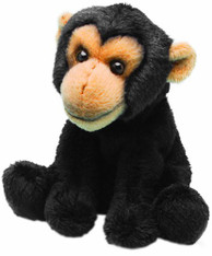 Yomiko 12019-Sitting Monkey 12.7cm