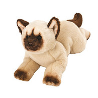 Suki Gifts Yomiko Classics Cats Himalayan Cat (Medium,)