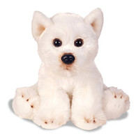 Yomiko West Highland Terrier (Small)