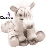 Yomiko Classics 12.7cm Zebra - Soft Toy by Suki