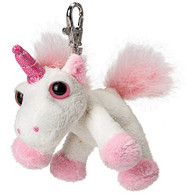 Suki Gifts Bella Backpack Clip, Unicorn